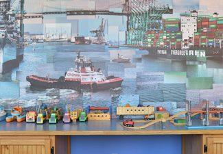 Museum Receives Maritime Heritage  Grant