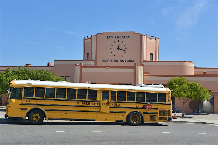 school tours free education lamm los angeles maritime museum